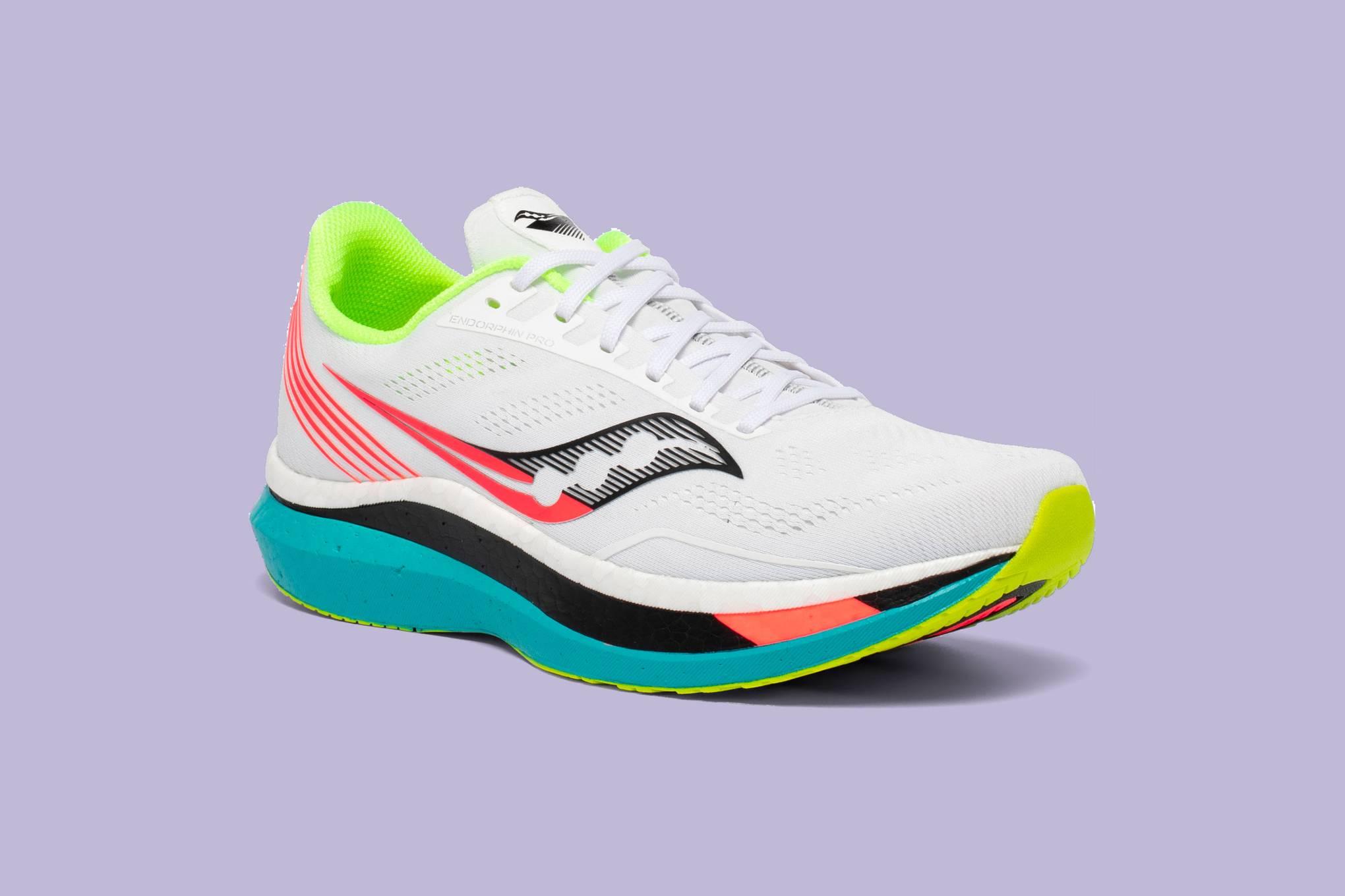 The best running shoes for men, women