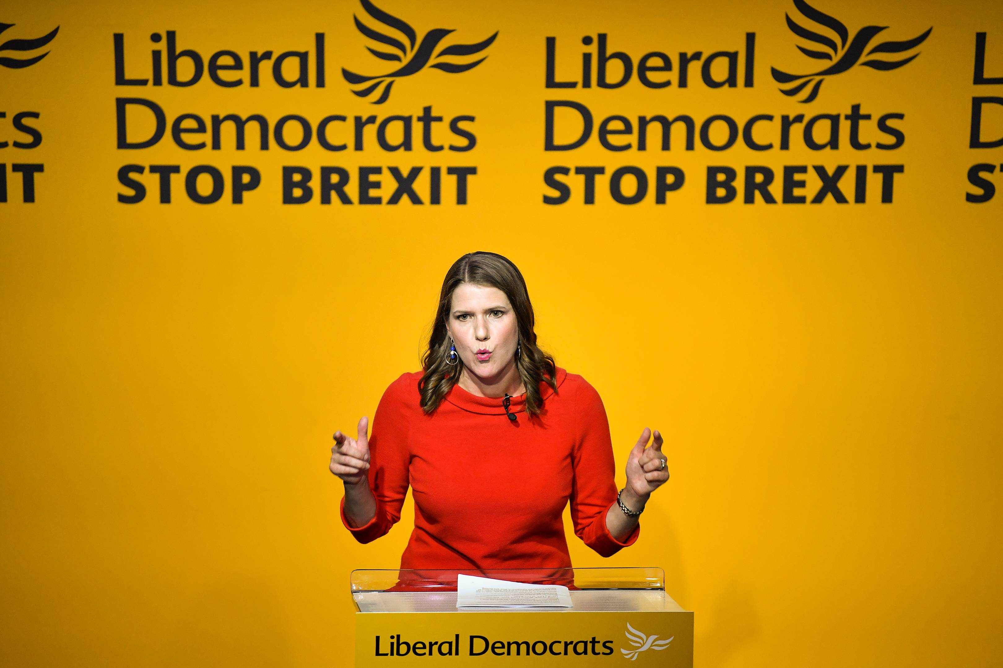The Lib Dems are still winning the general election fight on Facebook