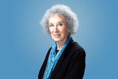Margaret Atwood on sex robots, social media and digital reading