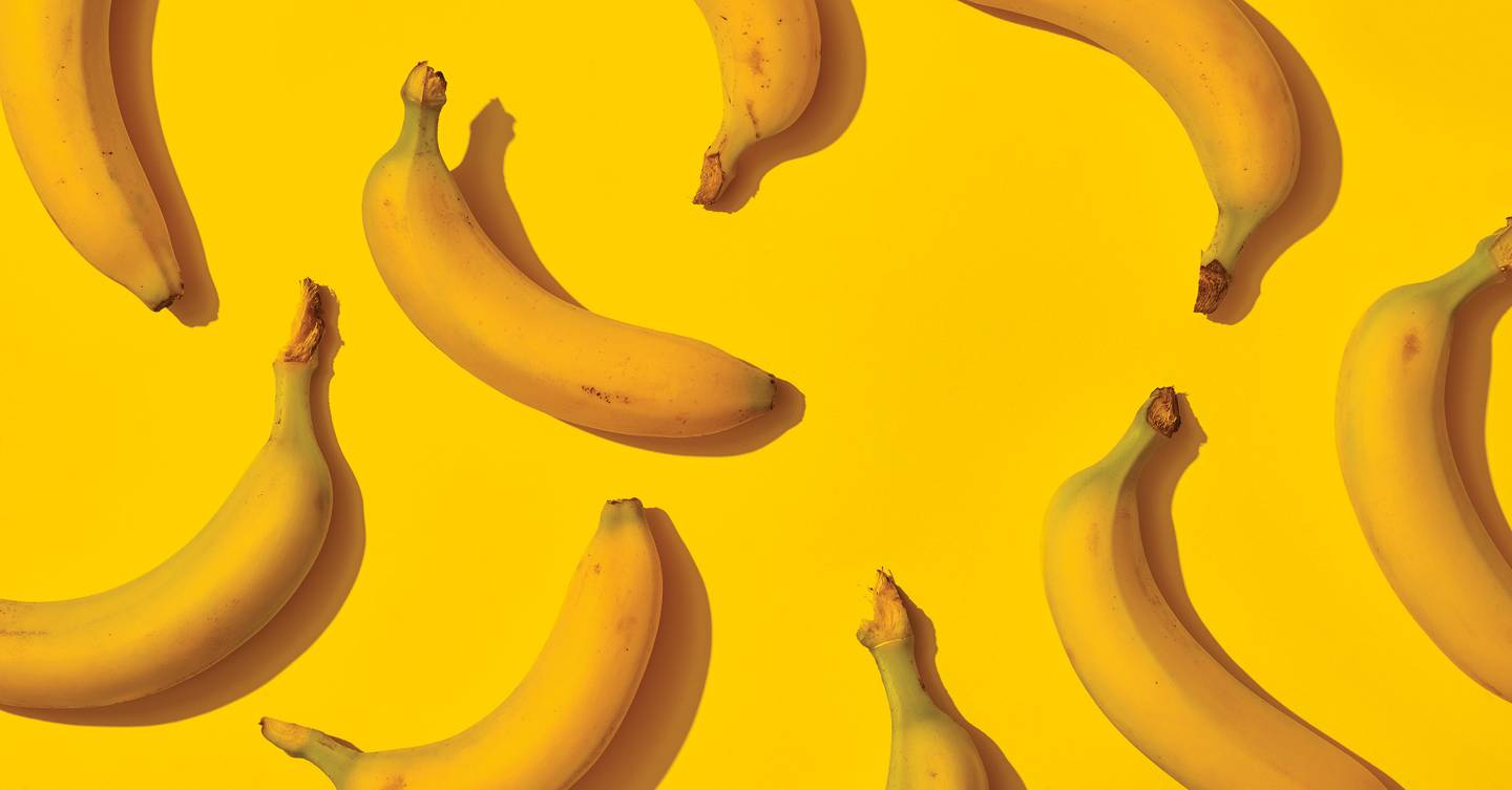 The banana is dying. The race is on to reinvent it before it's too late