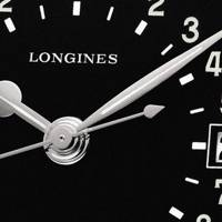 Most confusing watch: Longines 24 Hours £2,007