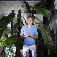 MPX4 CEO Gilles Babinet