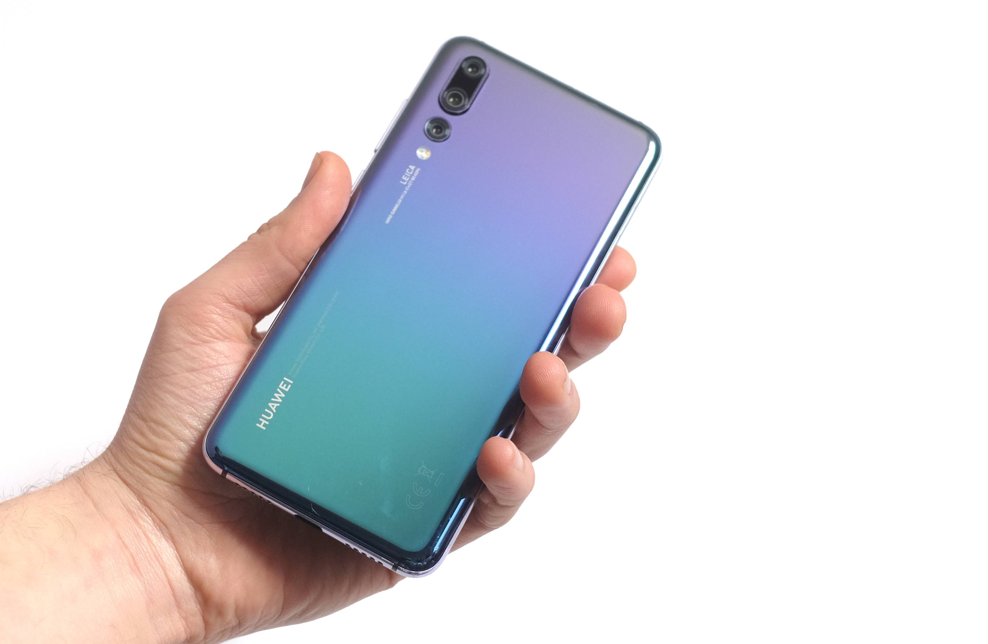 Huawei P20 Pro review: not much thrill, but a quality camera | WIRED UK