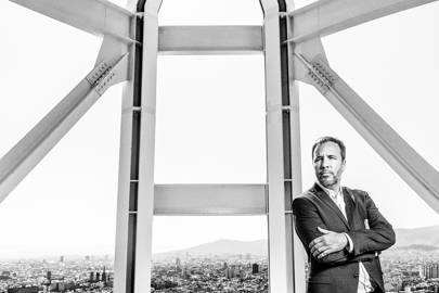 Blade Runner 2049 director Denis Villeneuve is science-fiction's brave new hope