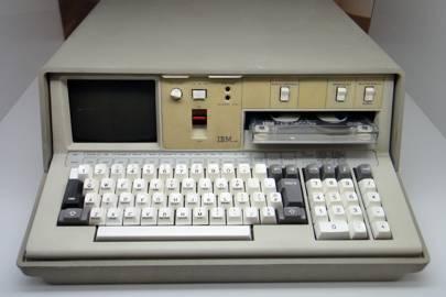 IBM 5100 (1975)