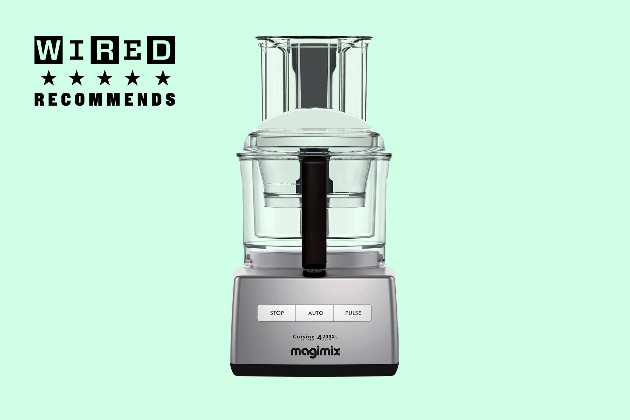 The best food processor for any budget