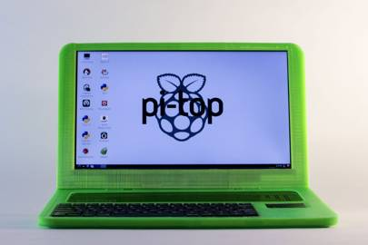 World's first 3D-printed laptop smashes crowdfund campaign