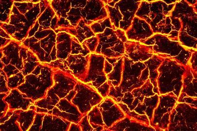massive underground magma pulse caused the world s largest mass