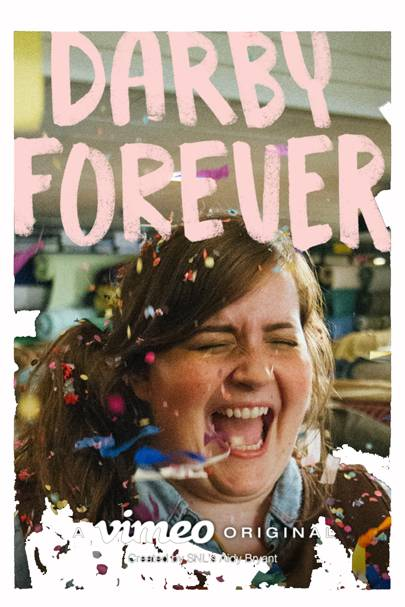Darby Forever, one of the first female-made films being funded by Vimeo