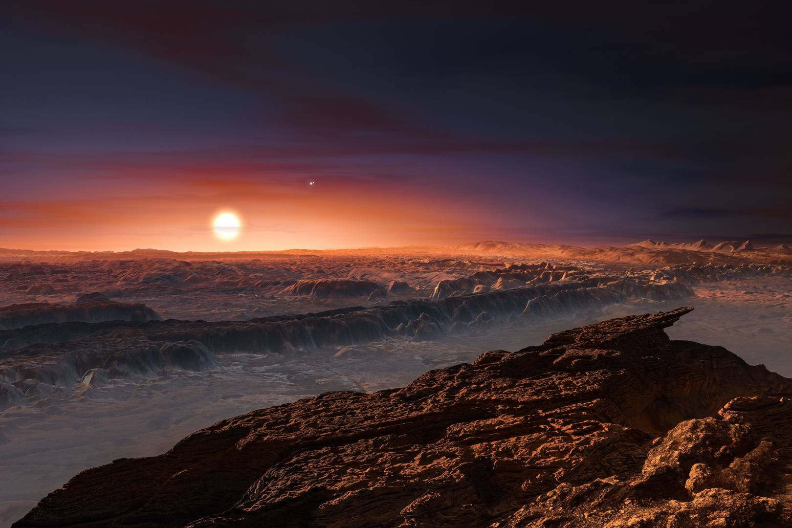 proxima b could alien life survive on a second earth planet proxima b could alien life survive on a second earth planet found just outside our solar system wired uk