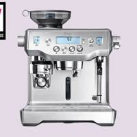 Coffee machine: Sage by Heston Blumenthal Oracle Touch Next Generation