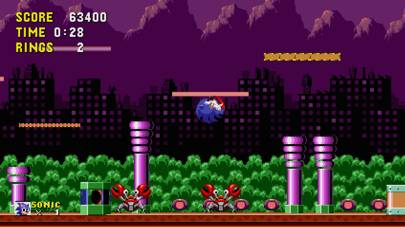 Play SEGA games for free on your phone with SEGA Forever