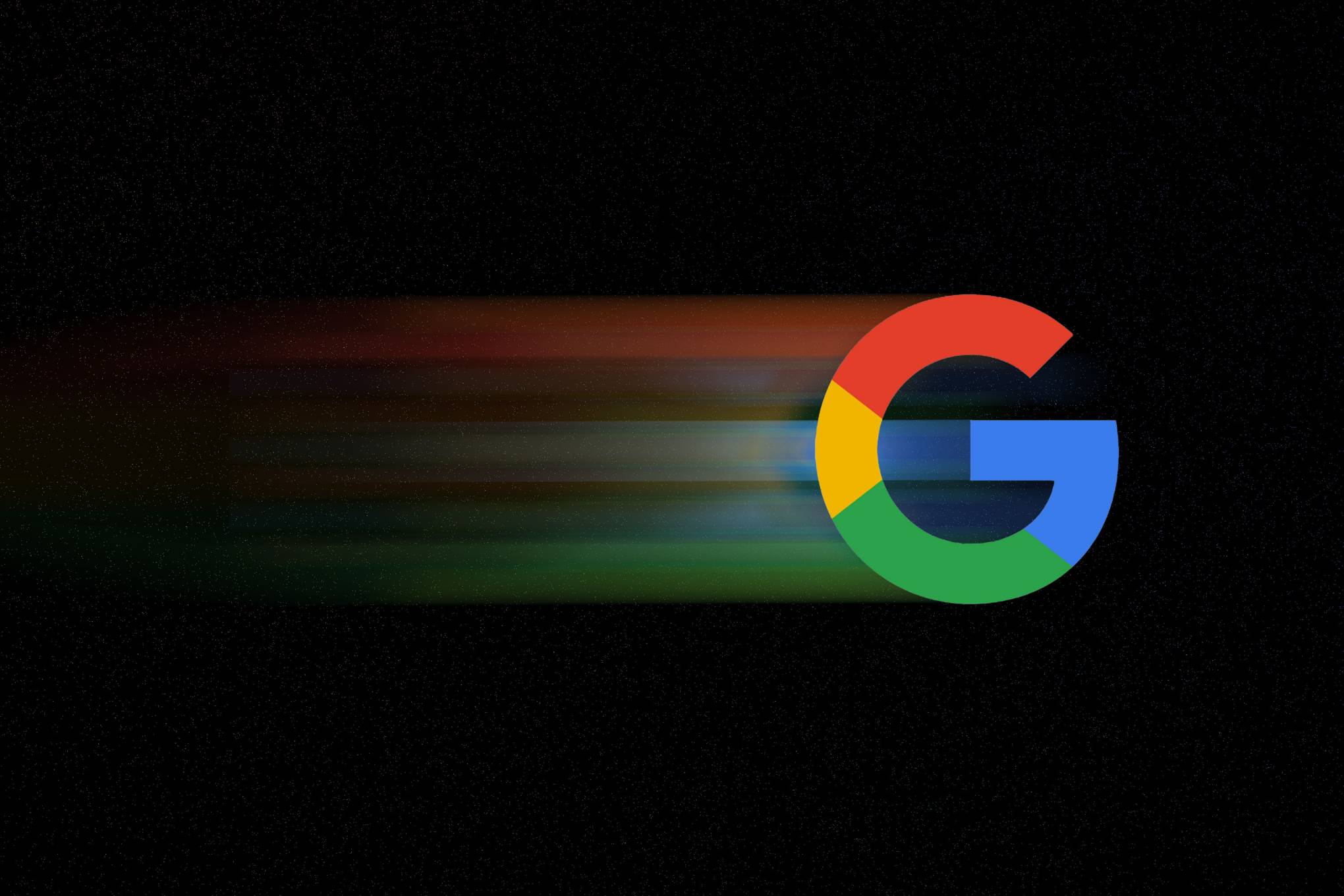 Google's quantum leap