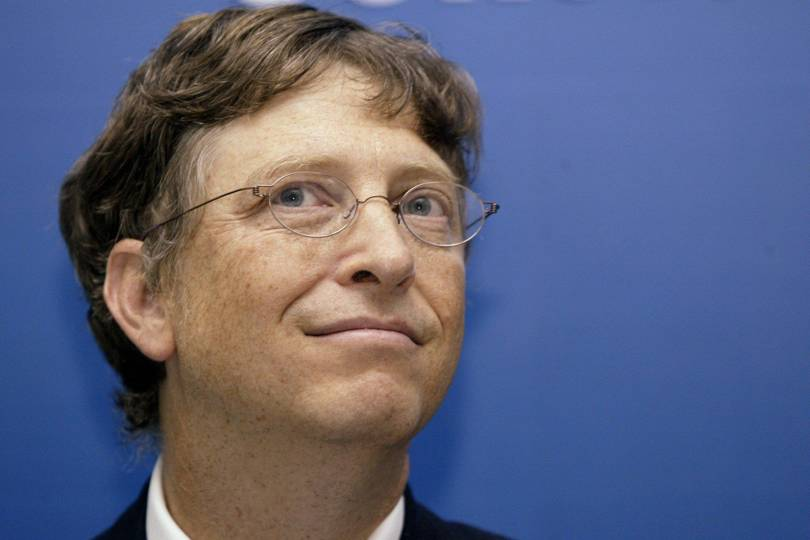 bill gates personality traits essays