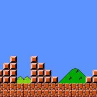 Nintendo Super Mario Bros