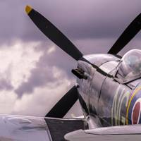 4. Spitfire