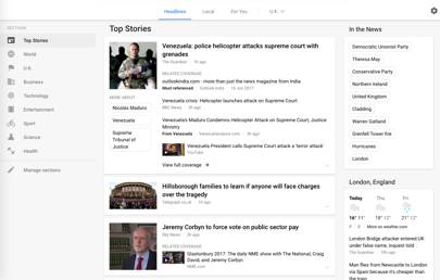 Google News has been given a makeover to help it tackle fake news