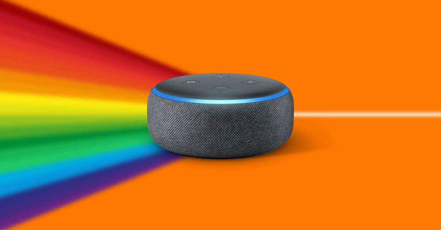 Hackers can use lasers to send voice commands to your devices