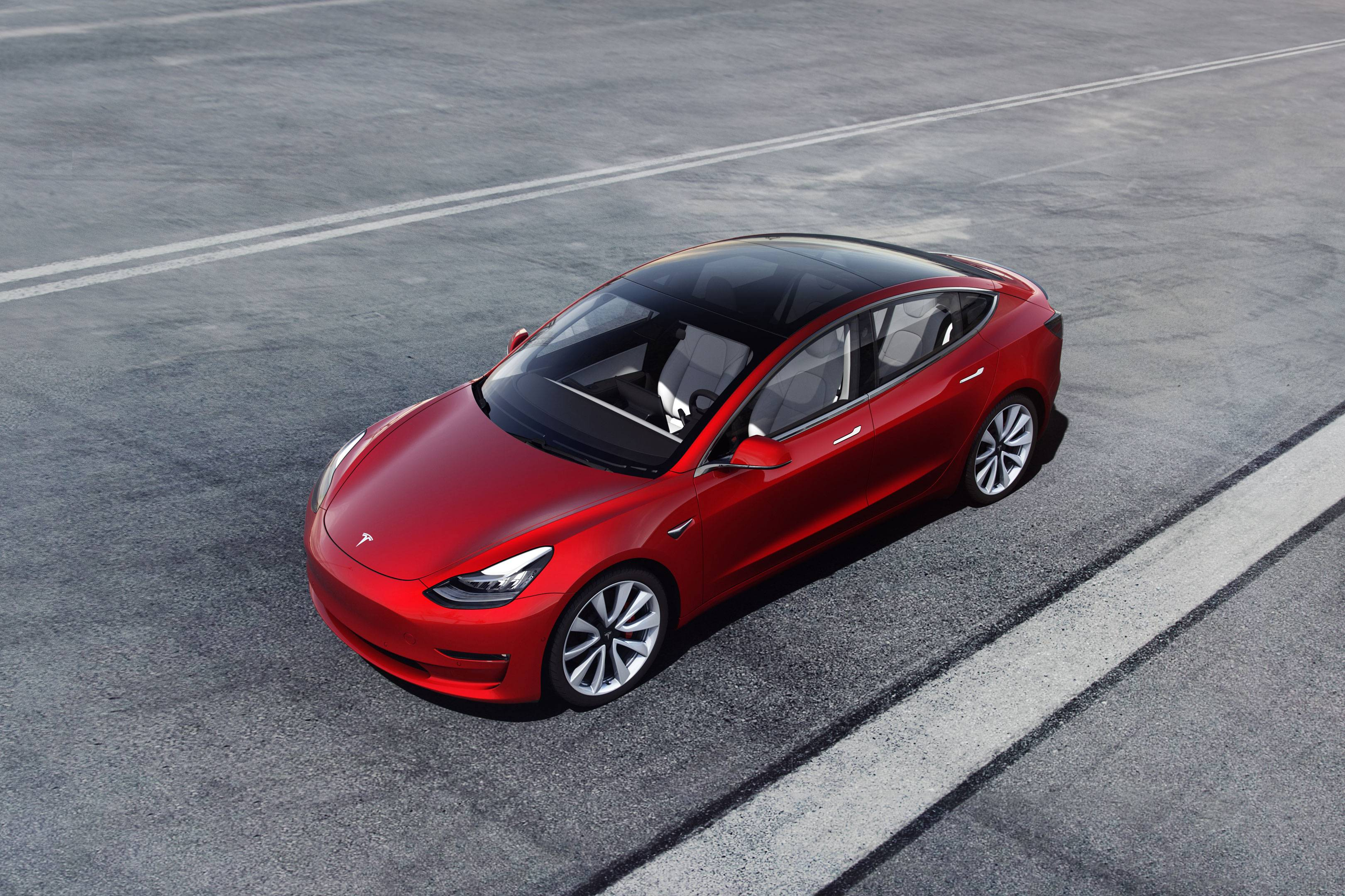 Tesla Model 3 review: worth the wait but not so cheap after all