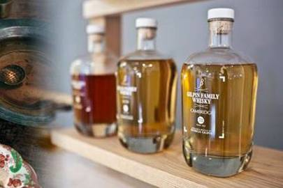 Whisky made from diabetics' urine | WIRED UK