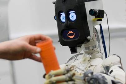 People will lie to robots to avoid 'hurting their feelings'