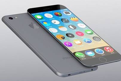 The Iphone Is 10 Years Old What Will It Look Like When It Turns 20 Wired Uk