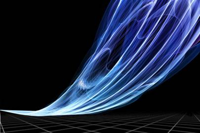 On the exponential curve: inside Singularity University
