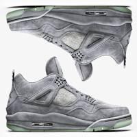 Nike Jordan x KAWS