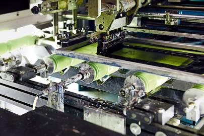 Zéfal factory