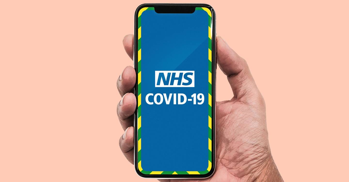 Secret NHS files reveal plans for coronavirus contact tracing app