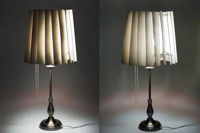 The 'Shady Lamp'