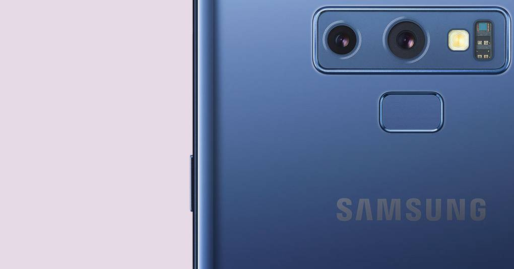 Samsung Galaxy Note 9 vs S9 and Note 8: what's new? | WIRED UK