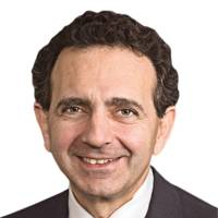 Anthony Atala -- Director, Wake Forest Institute for Regenerative Medicine