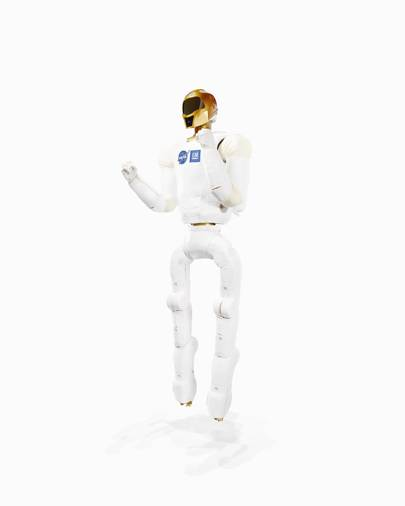 Robonaut R2