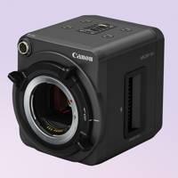 Canon ME20F-SF