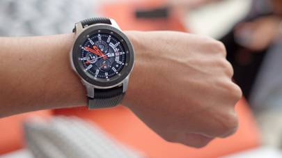 3rd party apps for samsung galaxy watch