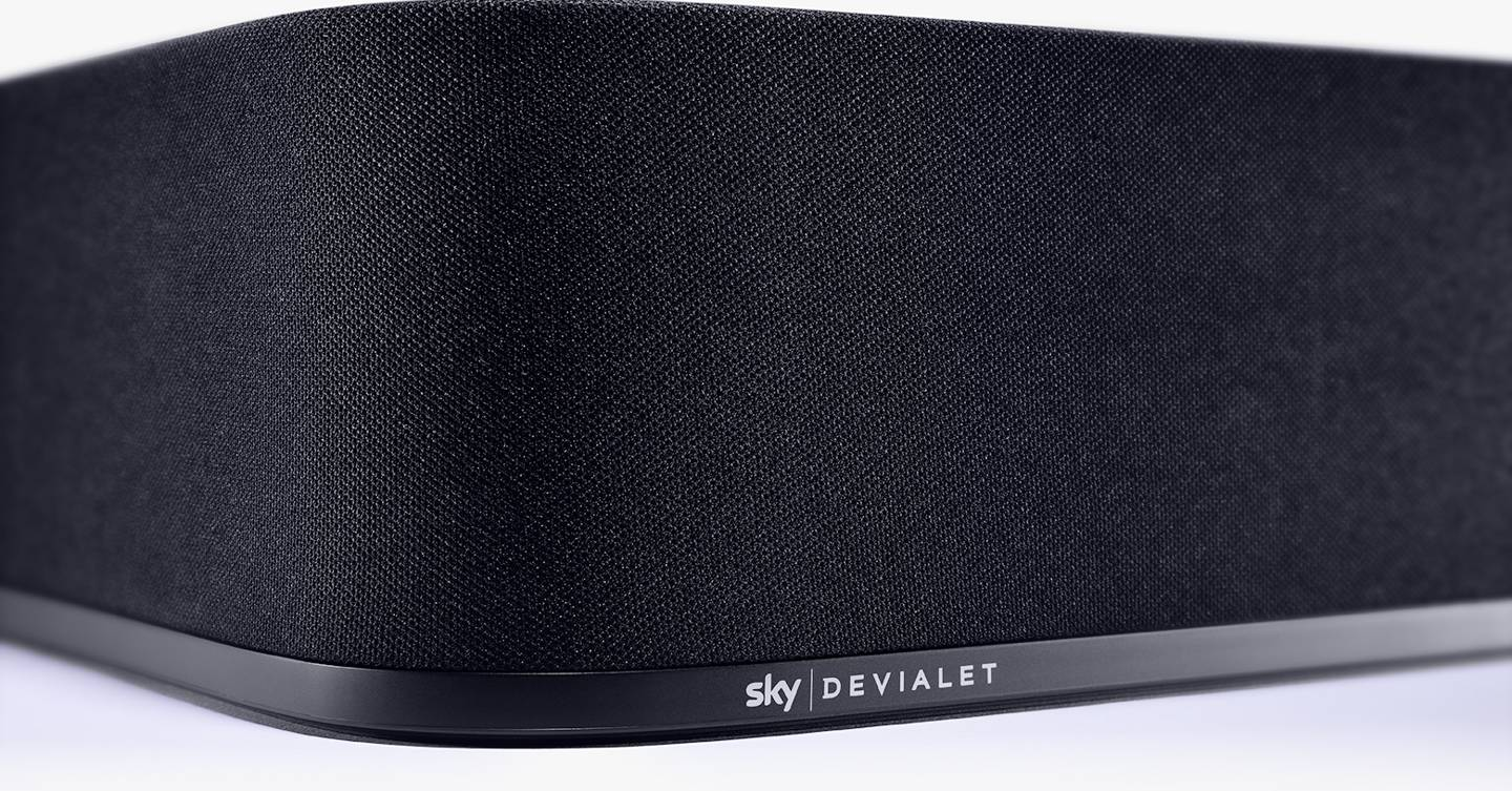 Sky Soundbox Review A Great Upgrade For Customers Wired Uk Wiring Box