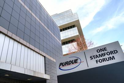 Friday briefing: Pharmaceutical giant Purdue deceived WHO, report finds