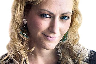Jane McGonigal, games designer; author of 'Reality is Broken'