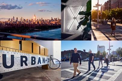 How MINI's startup accelerator URBAN-X is reimagining city life
