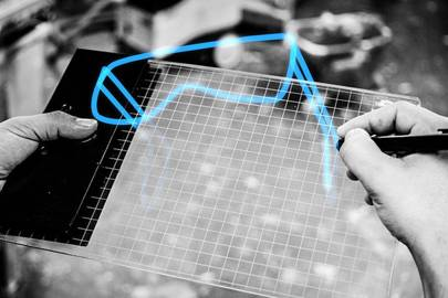 Gravity Sketch brings sketching to the worlds of augmented and virtual reality