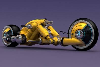 Detonator V8 6.0