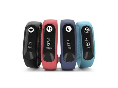 TomTom Touch Cardio tracker