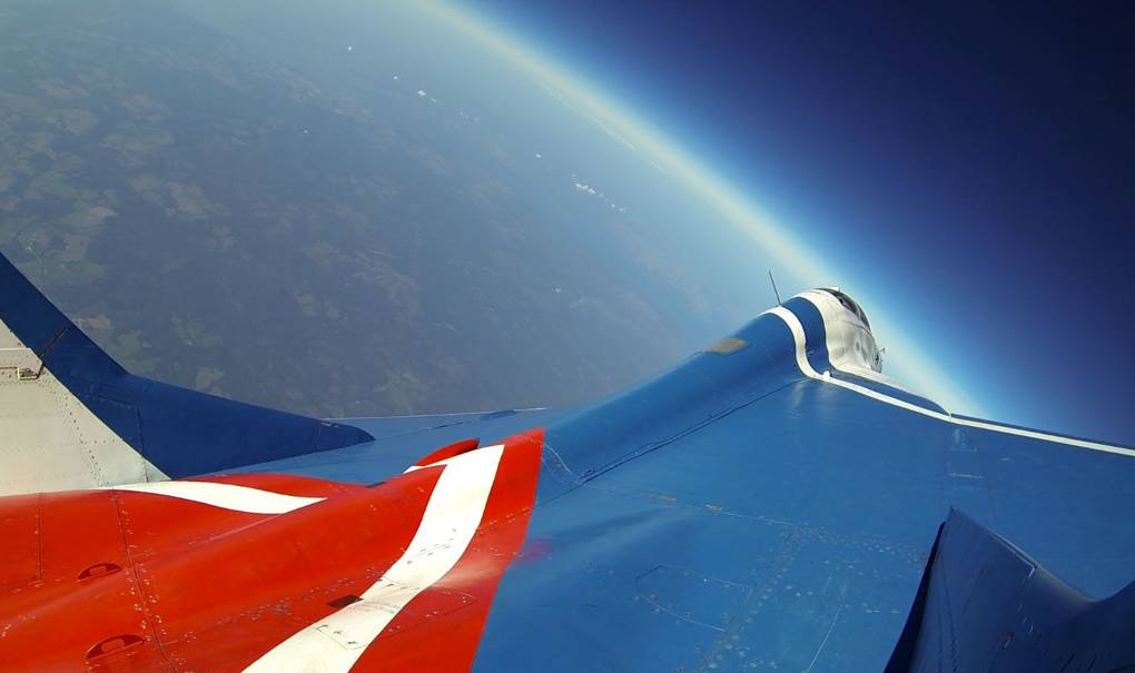 Forget supersonic, the future of super-fast flight is sub-orbital