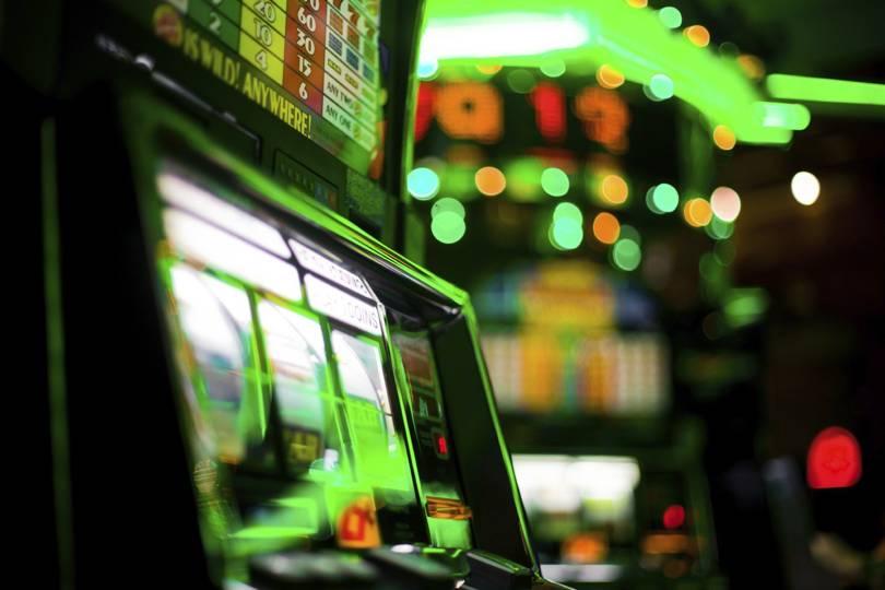 Psychology of gambling