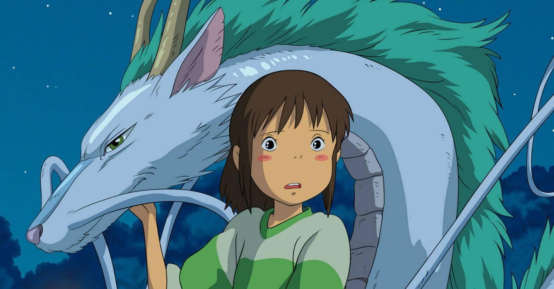 Netflix's Studio Ghibli streaming deal is a stroke of genius
