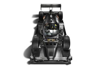 Roborace Devbot