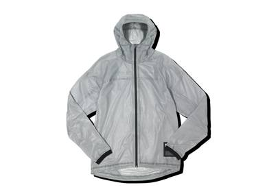 Vollebak Solar Charger Jacket
