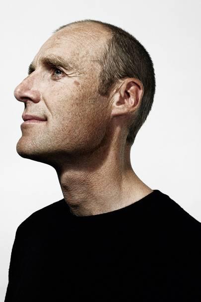 Pieter Van der Does, Adyen cofounder, president and CEO