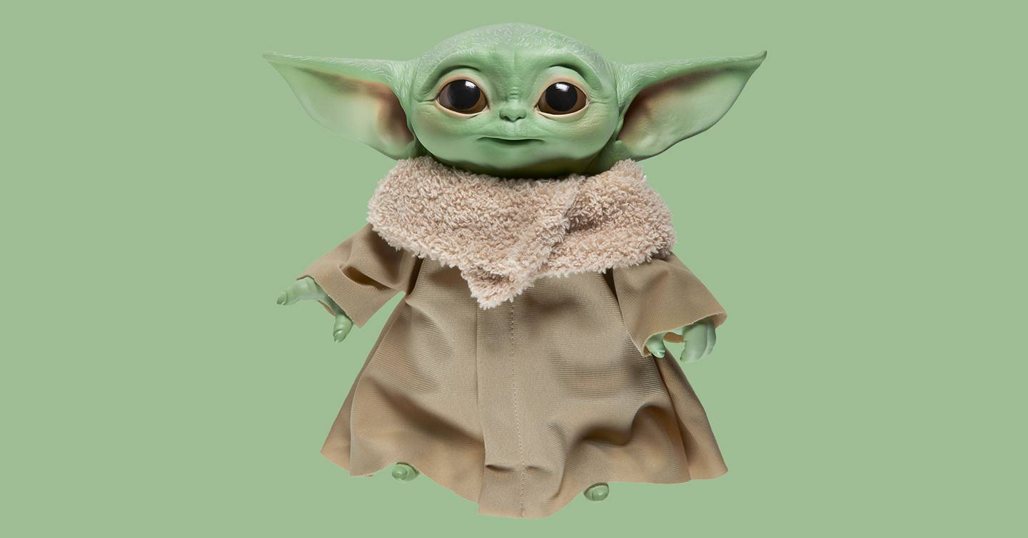 Why is Baby Yoda cute and Sonic horrific? Blame your dumb brain